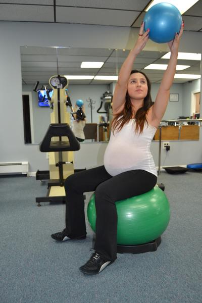 prenatal therapy