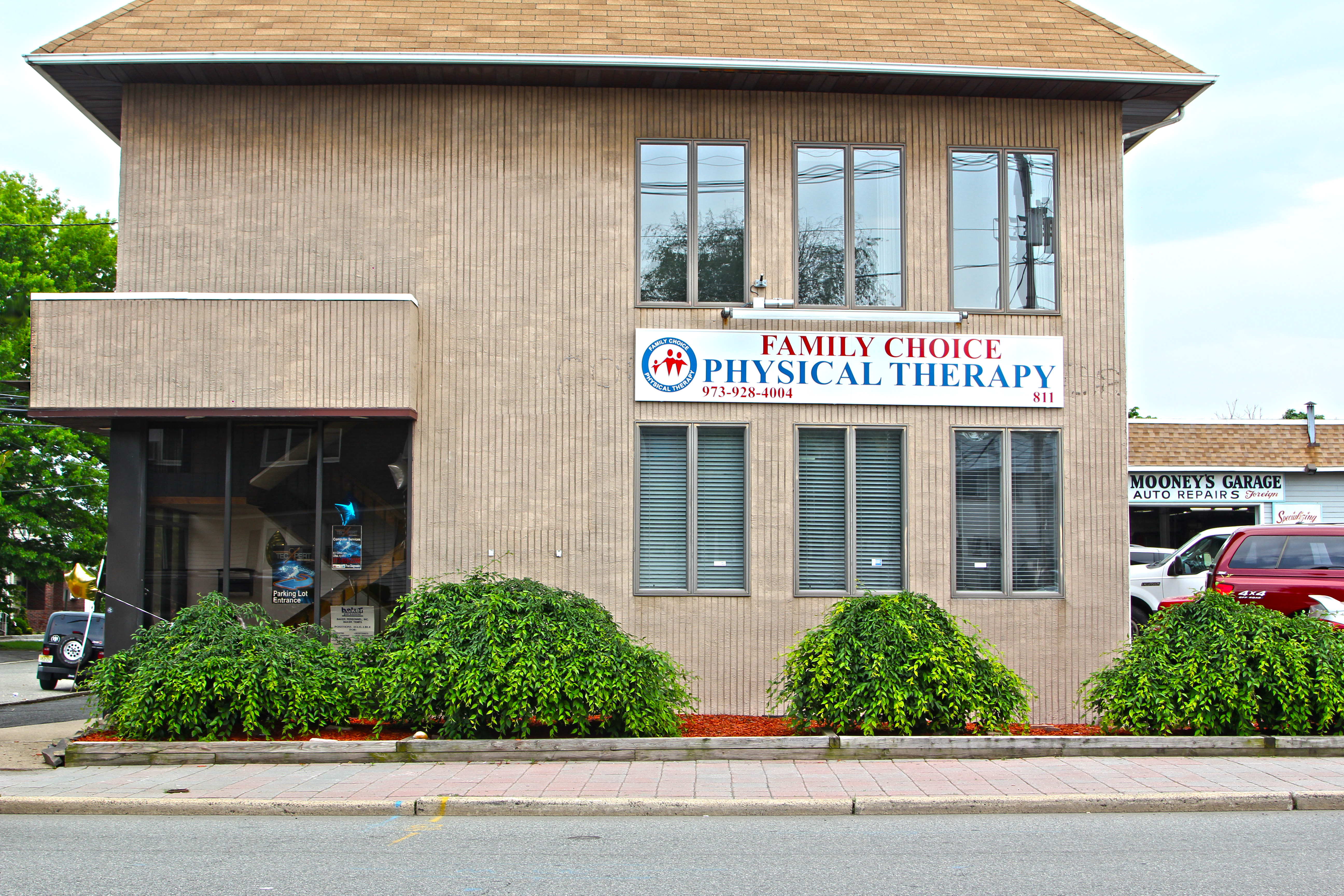Clifton park physical therapy - Family Choice Physical Therapy