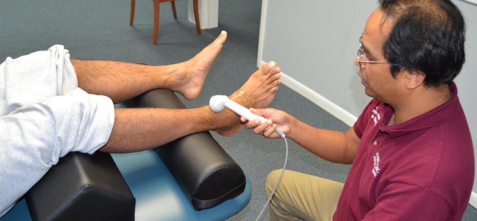 MusculoSkeletal Orthopedics